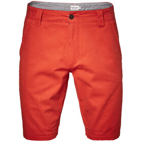 North Bend Epic Bermuda court Homme, red